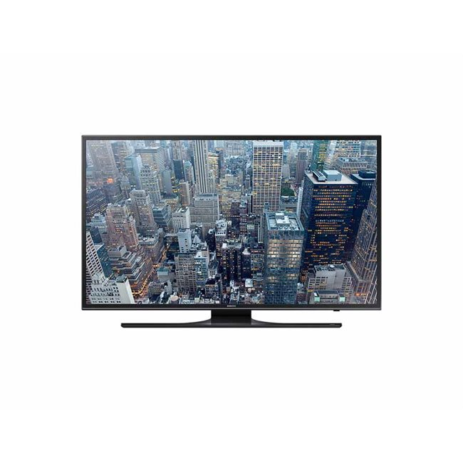 TV SAMSUNG UE55JU6400 (UHD, Smart)