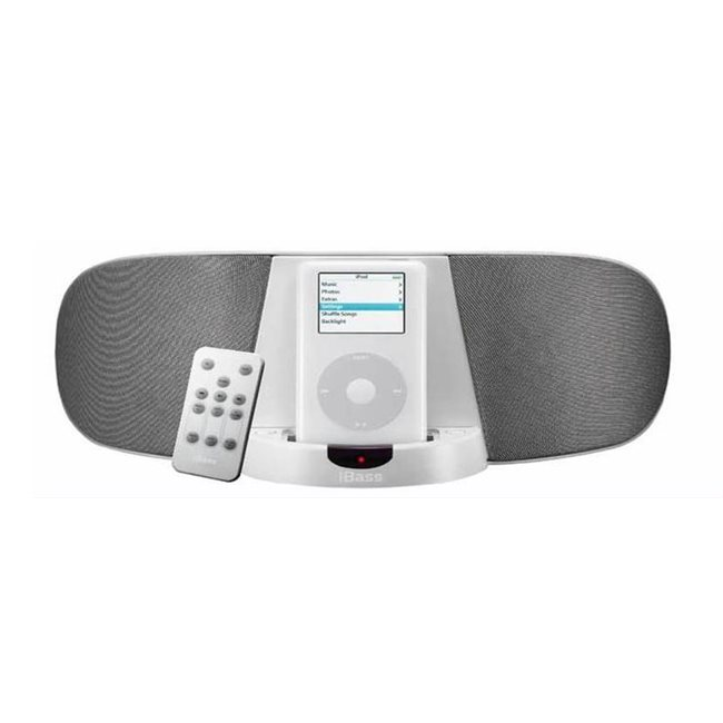 iPod station IQ ip200