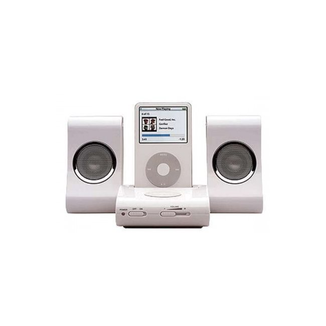 iPod station IQ ip100