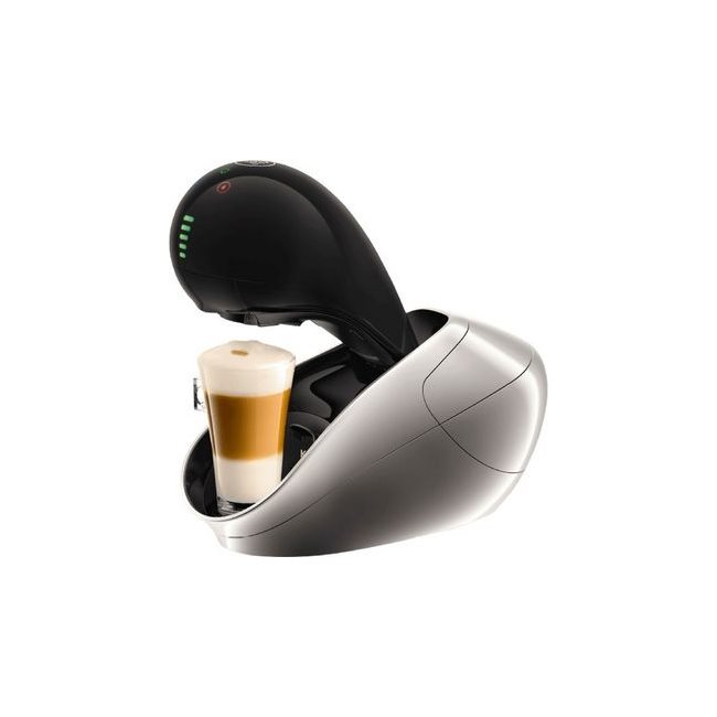 Krups Dolce Gusto Movenza Ασημί KP600ES