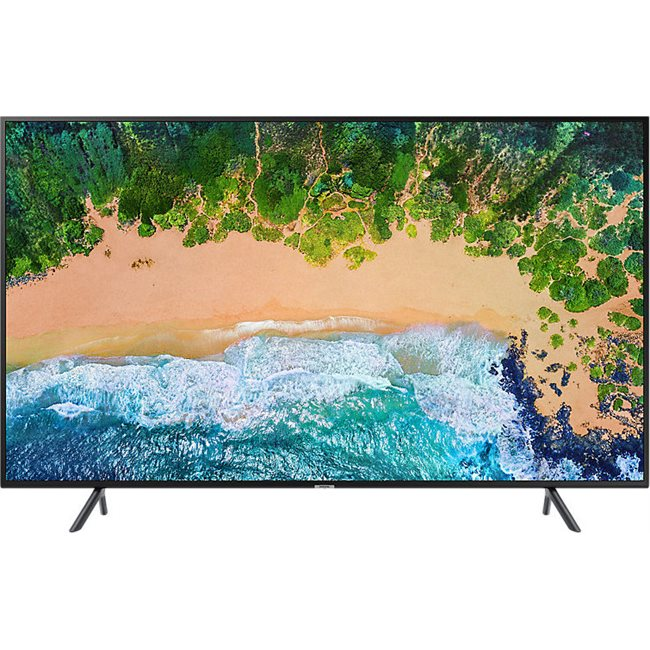 TV SAMSUNG UE55NU7102 (UHD, Smart)