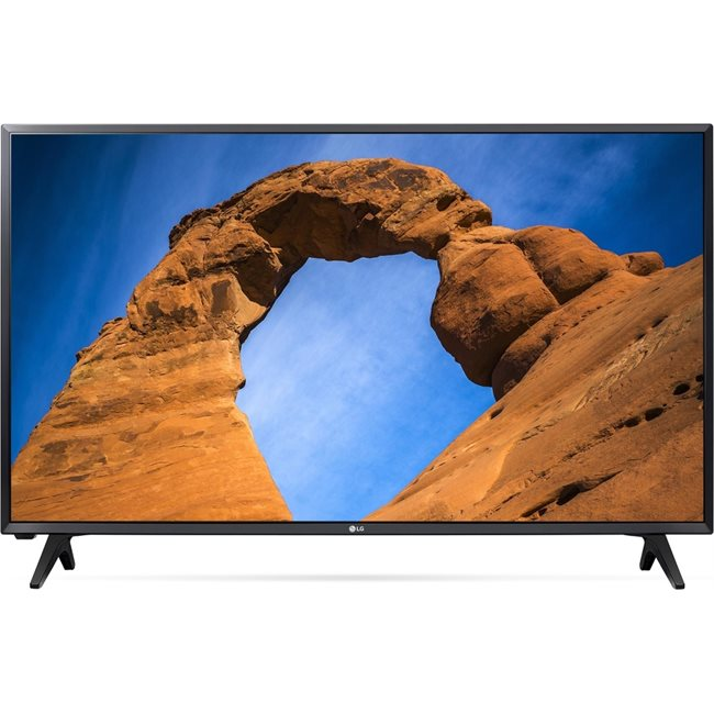 TV LG 32LK500BPLA (HD Ready) (έως12άτοκες)