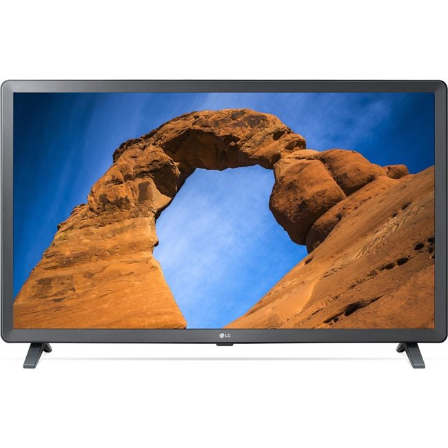 TV LG 32LK610BPLB (HD Ready, Smart) (έως12άτοκες)