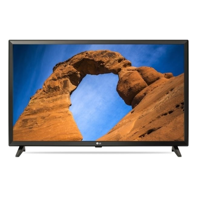 LG 32LK510PBLD TV (HD Ready)