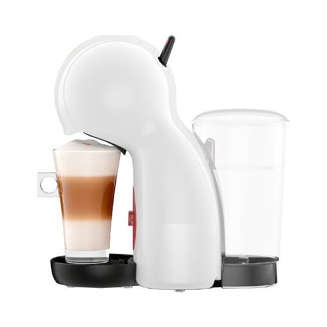 krups Dolce Gusto KP1A01S PICCOLO Λευκή